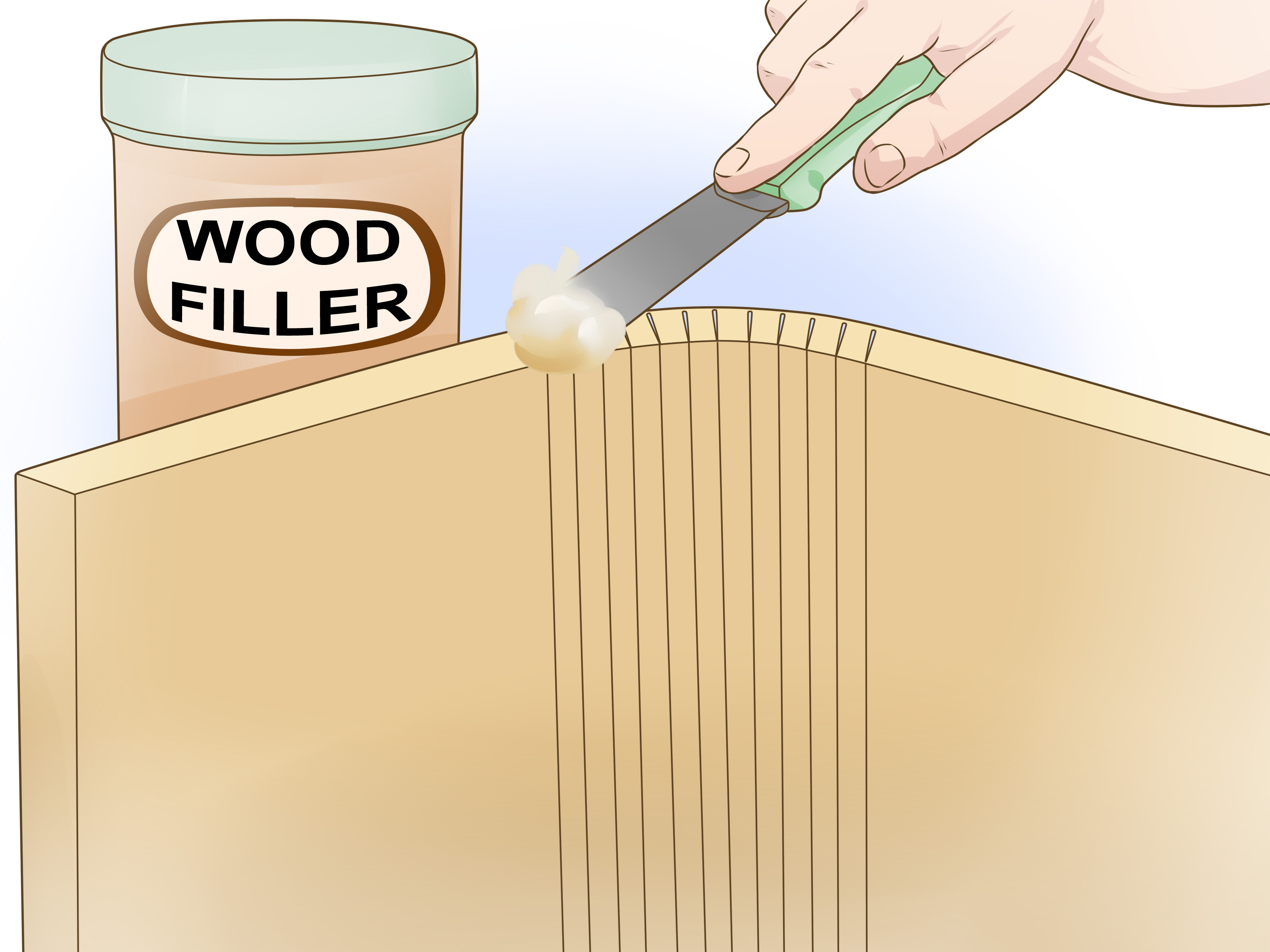 How Long To Let Wood Glue Dry Before Cutting