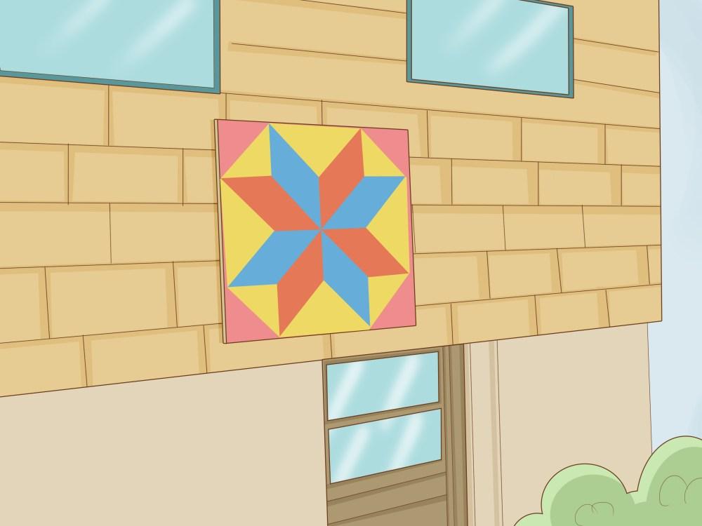 medium resolution of barn star diagram