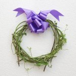 How To Make A Grapevine Wreath 10 Steps With Pictures Wikihow