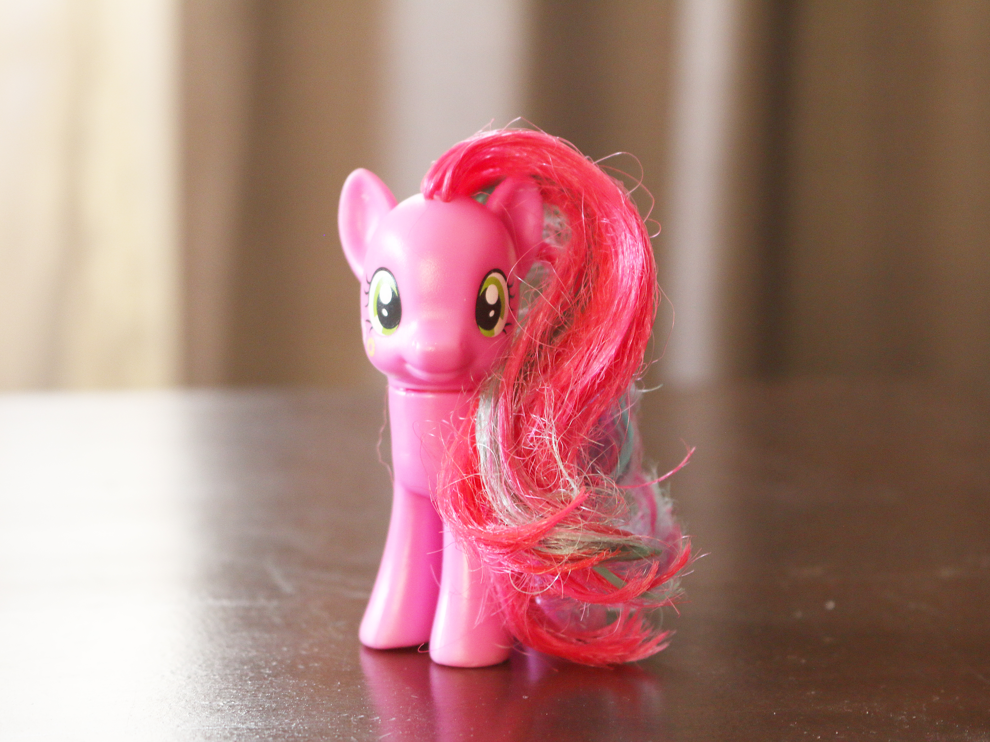 How to Style a My Little Ponys Hair 9 Steps with Pictures