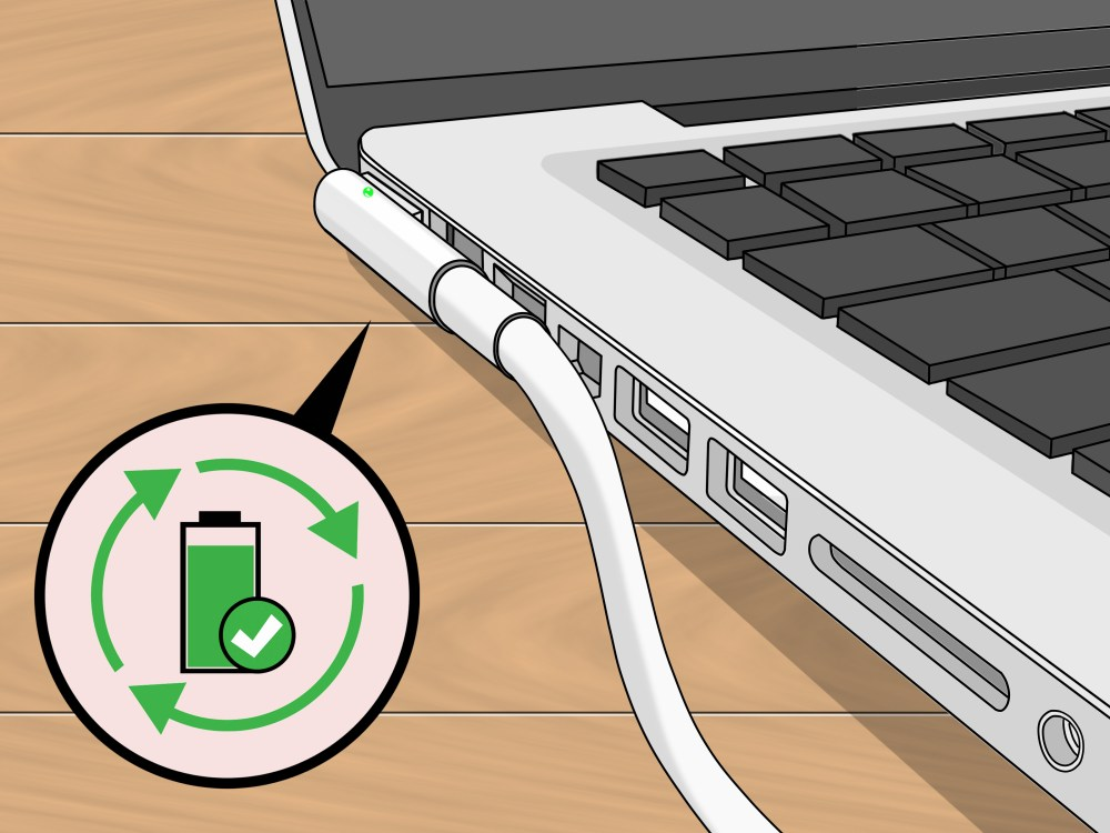 medium resolution of how to revive a dead laptop battery