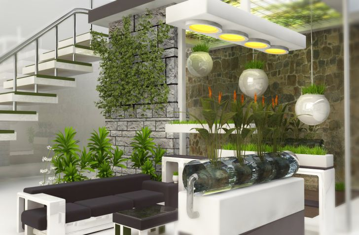 Interior Design: Interior Garden Room Design. Wallpaper Hd Interior Garden Room Design Of Smartphone High Resolution How To Design A Successful Indoor Steps With