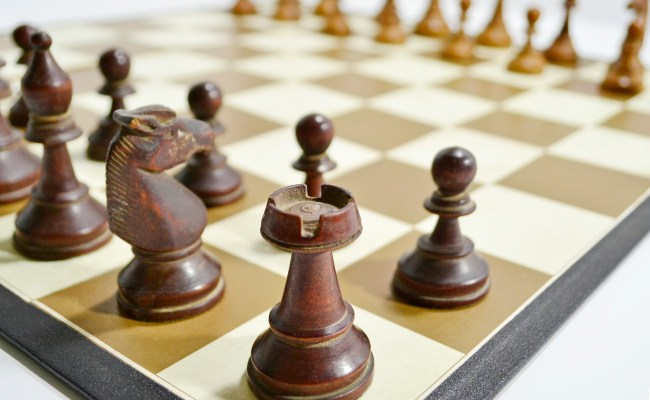 How To Start A Chess Club 13 Steps With Pictures Wikihow