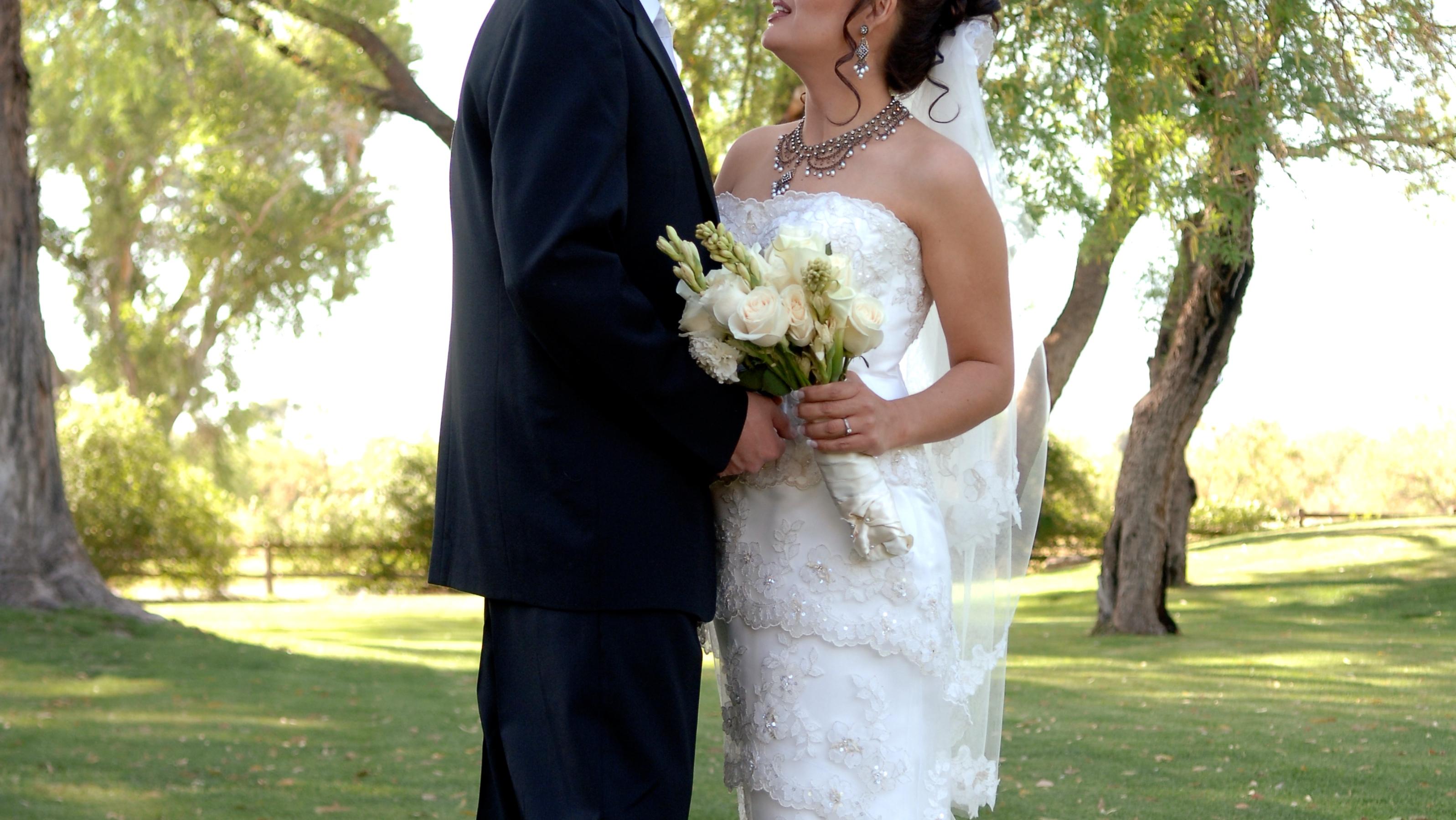 Blumen fr deine Hochzeit aussuchen  wikiHow
