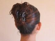 4 ways put hair
