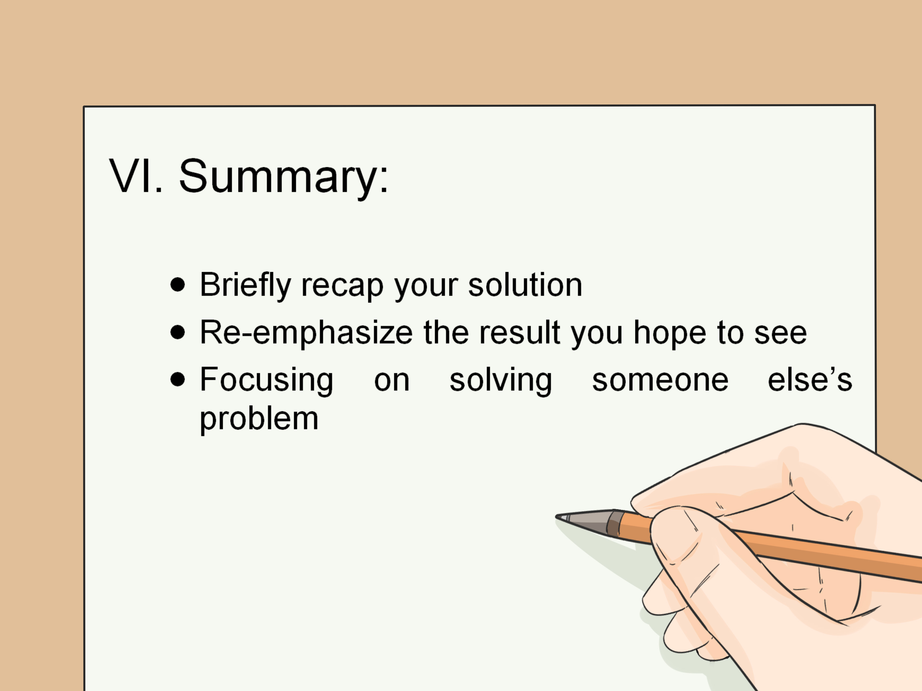 How To Write White Papers 14 Steps With Pictures WikiHow