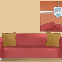 How To Clean Dirty White Leather Sofa Boston Celtics Vs Cleveland Sofascore 4 Ways A Wikihow