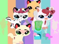 How to Make a Littlest Pet Shop Fashion Show (with Pictures)