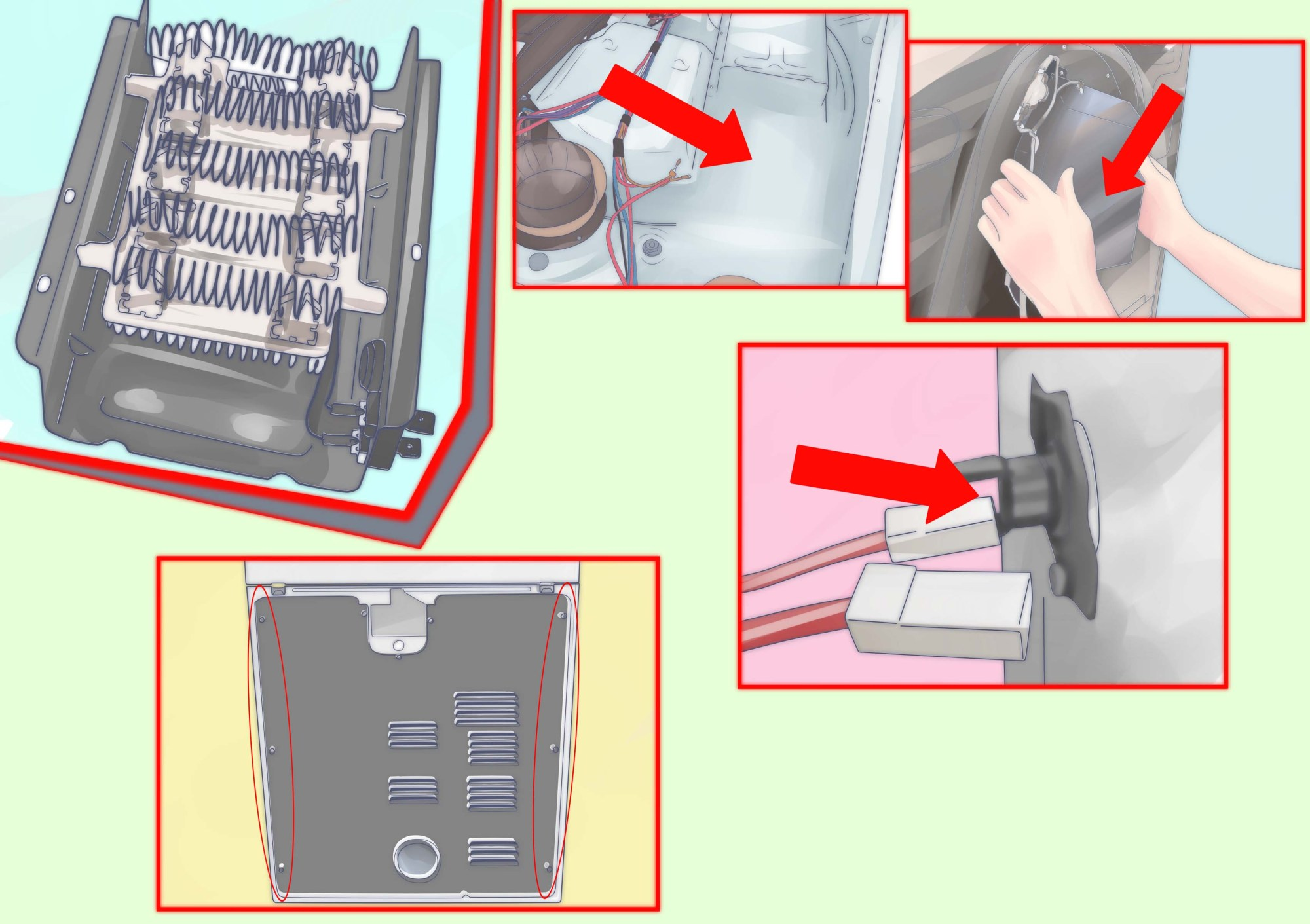 hight resolution of whirlpool electric dryer heating element wiring diagram