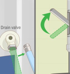 how to drain a water heater [ 3200 x 2400 Pixel ]