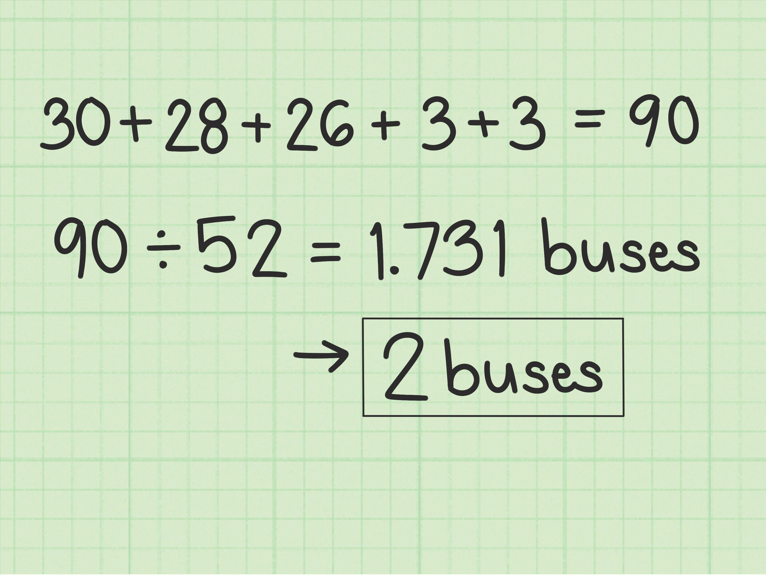 3 Ways To Check Math Problems Easily