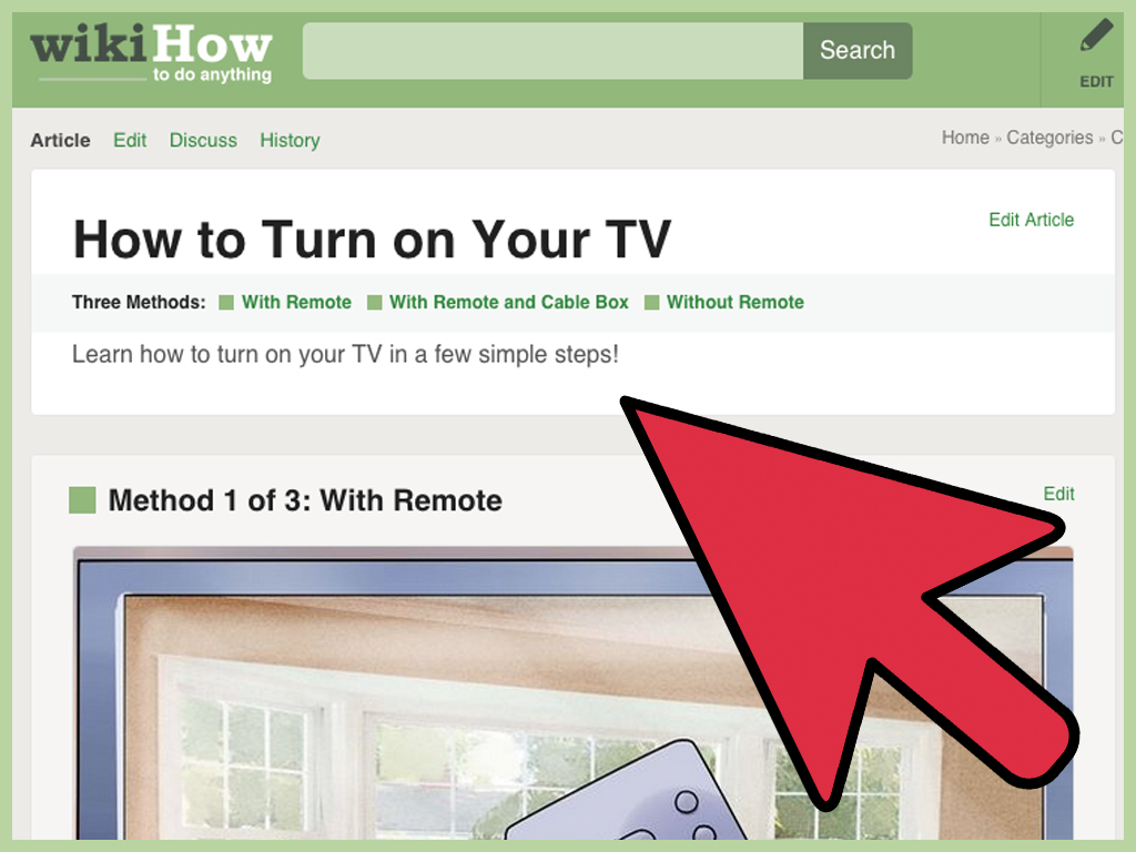 hight resolution of how to use your home wiring as a tv or radio antenna 4 steps home electrical wiring antenna home wiring an antenna