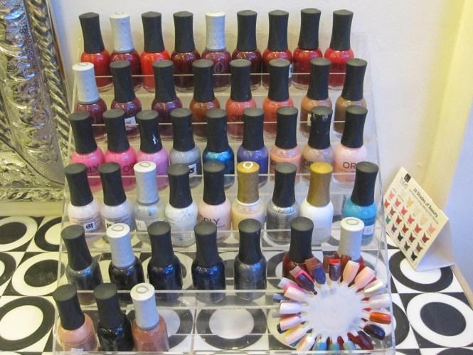 Beauty Salon Decor Ideas Myideasbedroomcom