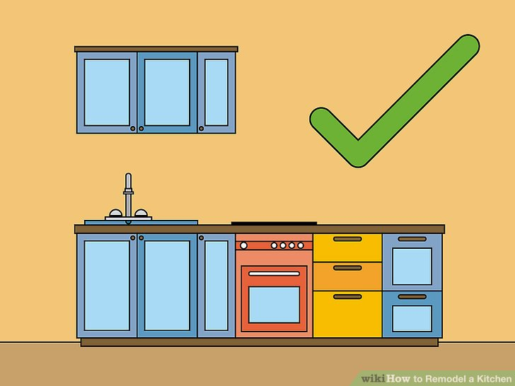 how to remodel kitchen repair a moen faucet with pictures wikihow image titled step 4
