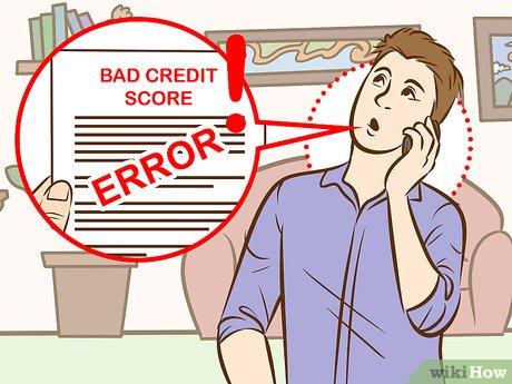 Buying bad debt