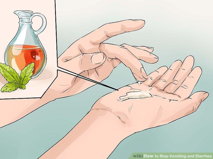 Versuchen Sie es mit Aromatherapie.