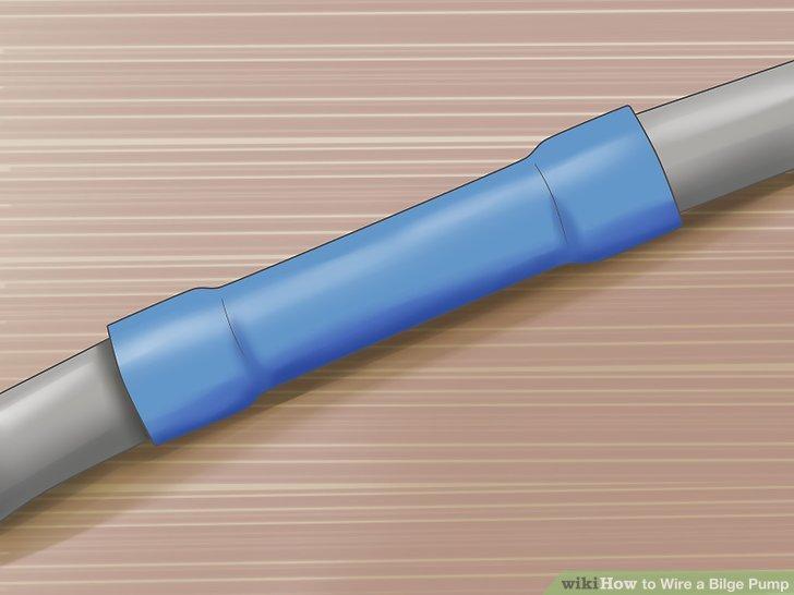 Wiring A Bilge Pump Diagram