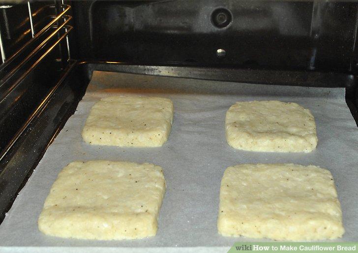 Das Brot 15-17 Minuten backen.