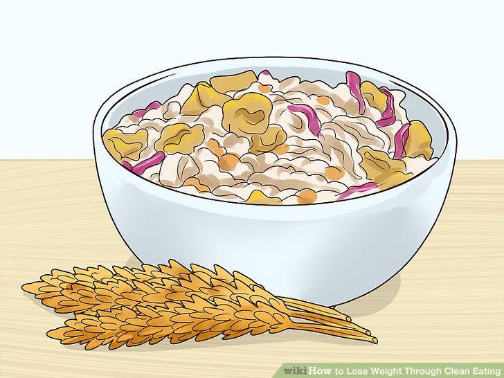 Gönnen Sie sich gesunde, saubere Mahlzeiten, wenn Sie auswärts essen.