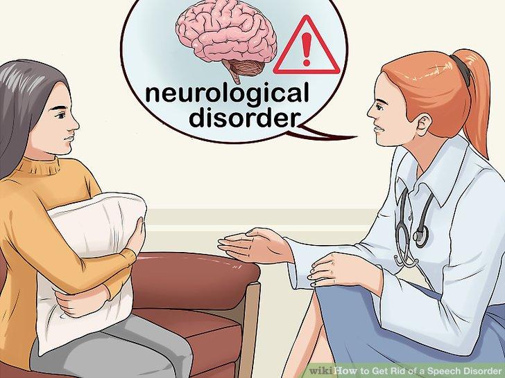 Finden Sie heraus, ob Ihre Sprachbehinderung dauerhaft ist.