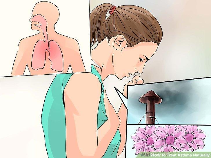 Verstehen Sie die verschiedenen Arten von Asthma.