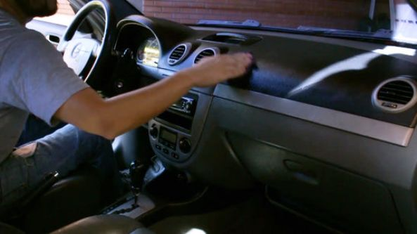 Image result for look at dirty car interior