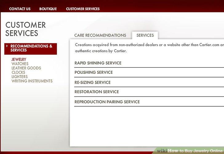 Informieren Sie sich über Serviceoptionen.