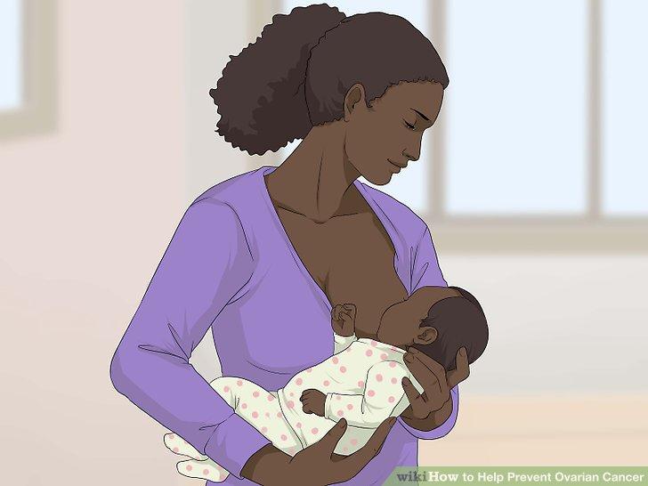 Breastfeed your children.