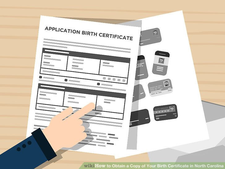 How To? - How to Obtain a Copy of Your Birth Certificate in North ...