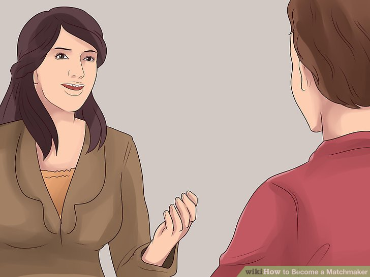 Hold interviews with your clients.