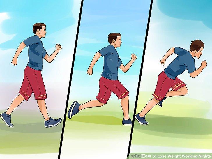 Entspannen Sie sich in einer Trainingsroutine, wenn Sie längere Zeit inaktiv waren.