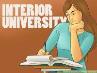 How to Become an Interior Decorator (with Pictures)