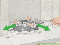 Put Out Fire In Fireplace - Home Design