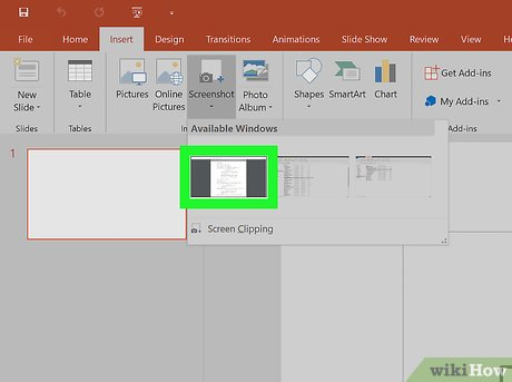Simple Ways to Add a PDF to a PowerPoint (with Pictures) - wikiHow