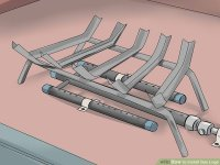 How to Install Gas Logs: 13 Steps (with Pictures) - wikiHow