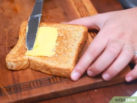 how to make a grilled cheese sandwich using a microwave