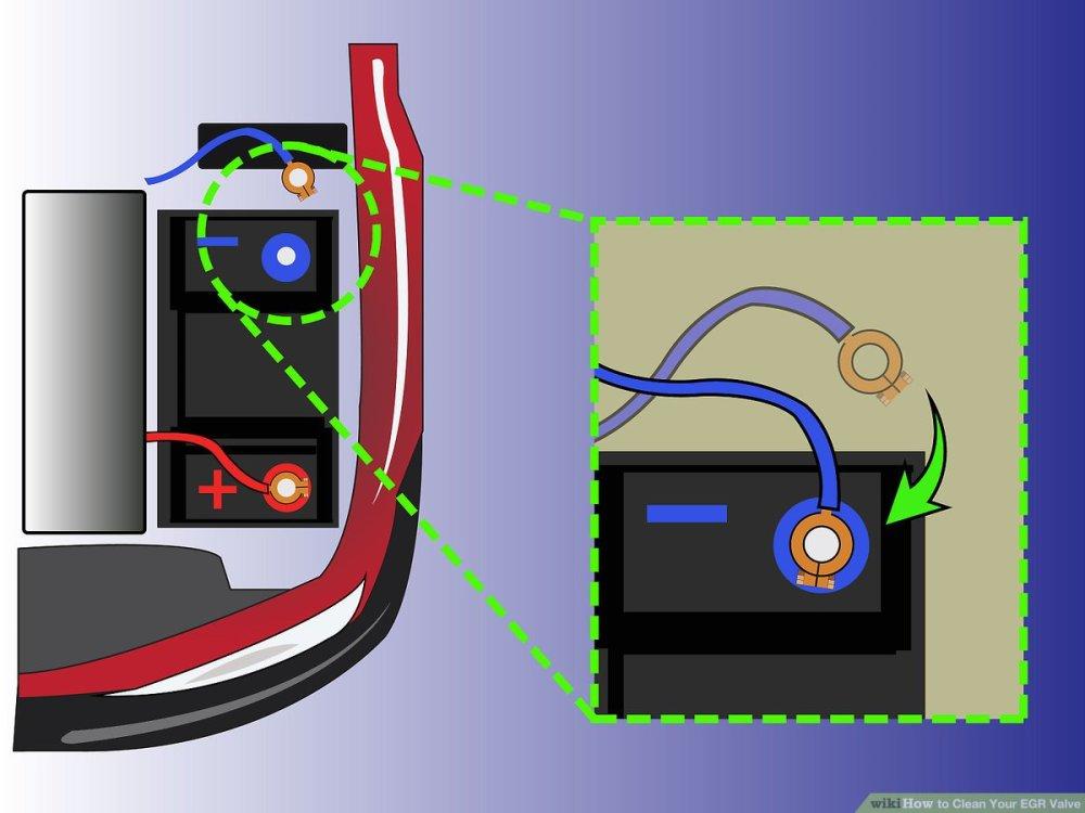 medium resolution of gm egr valve wiring