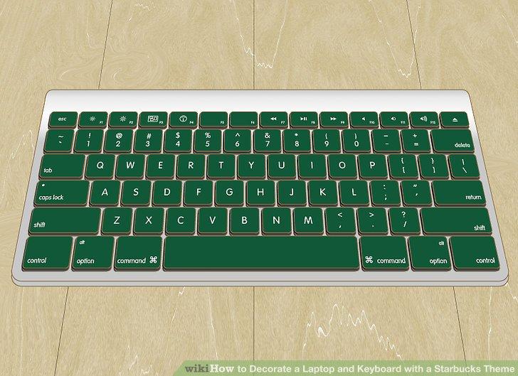 Decorating keyboard for Decoration keyboard