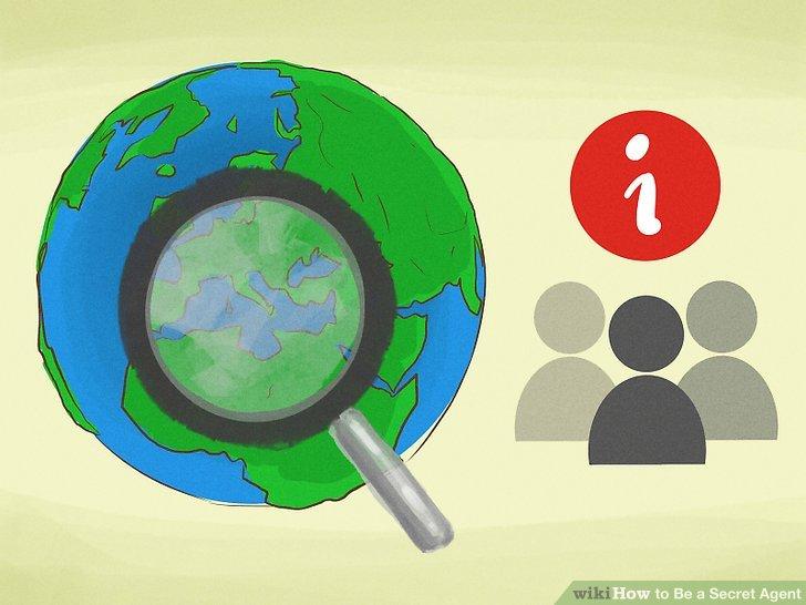 Erfahren Sie mehr über die Kulturen und das politische Klima der Orte, an denen Sie eingebettet werden.