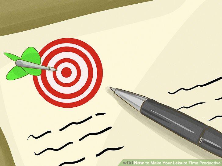 Überprüfen Sie Ihre Ziele und setzen Sie neue.
