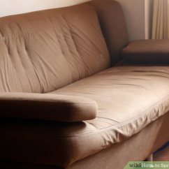 Can I Spray Paint My Leather Sofa Lane Summerlin Reclining Reviews How To Your 14 Steps ...