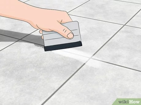 stop floor tiles from cracking