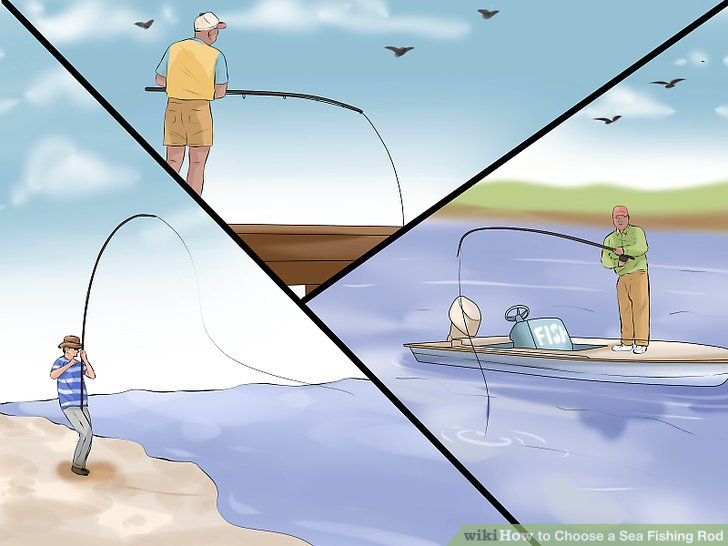 fishing fighting chair parts best floor how to choose a sea rod 10 steps with pictures image titled step 1