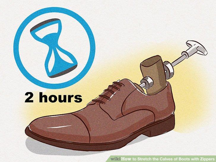 Lassen Sie die Trage mindestens 2 Stunden oder über Nacht im Haus.