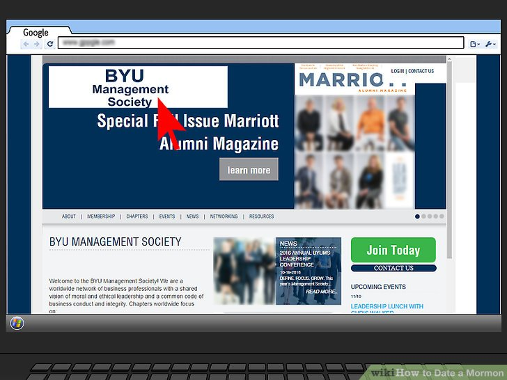 Check out the BYU Management Society.