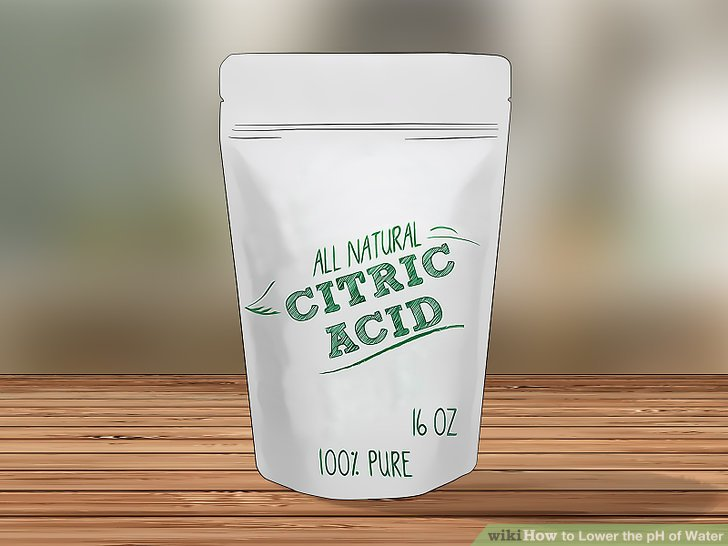 4 Simple Ways to Lower the pH of Water - wikiHow