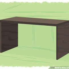 Make A Kitchen Island Blum Bins 4 Ways To Wikihow Image Titled Step 7