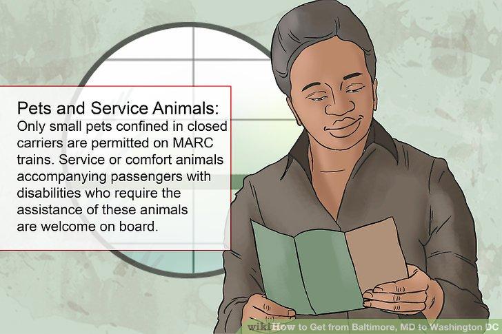 Beachten Sie die Einschränkungen für Tiere.