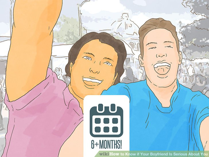 How To? - How to Know if Your Boyfriend Is Serious About You