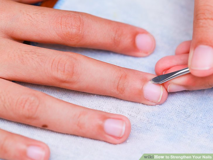 3 Ways to Strengthen Your Nails  wikiHow
